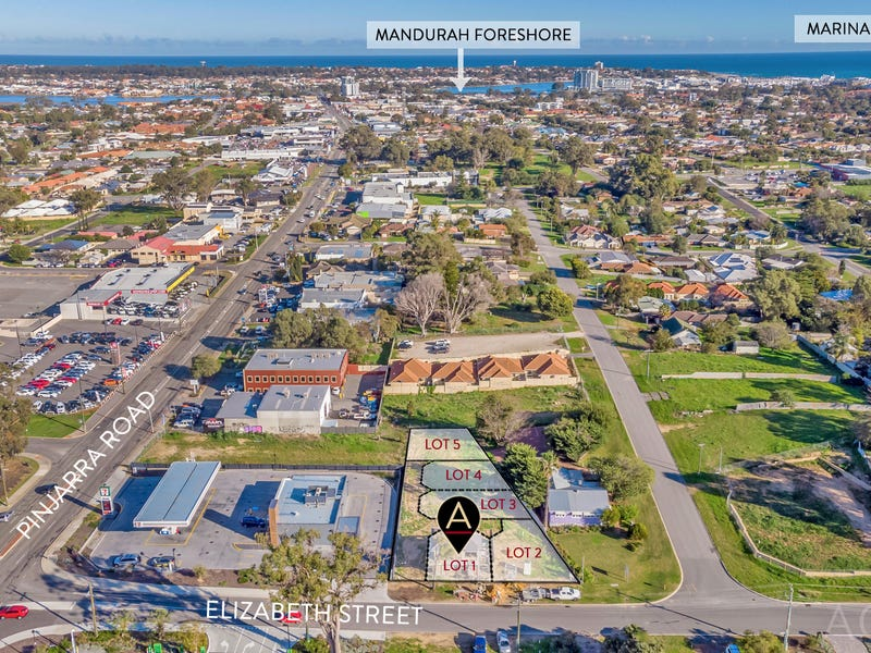Lot 1/2 Parkview Street, Mandurah, WA 6210