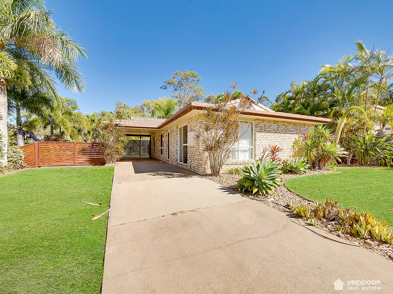 7 Eden Way, Yeppoon, Qld 4703