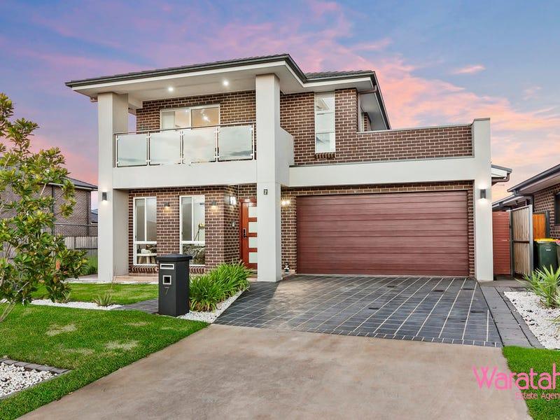 7 Prairie Street, Schofields, NSW 2762
