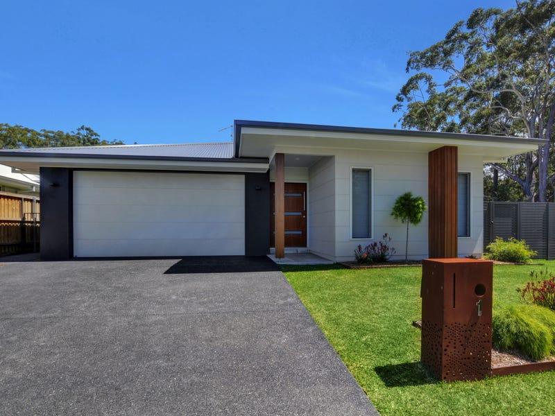 1 Water Vine St, Sapphire Beach, NSW 2450