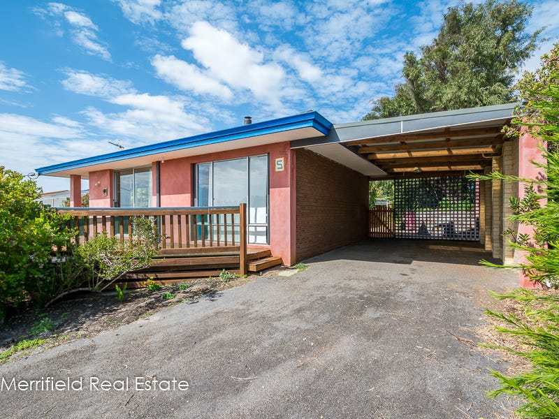 5 Runnymede Street, Goode Beach