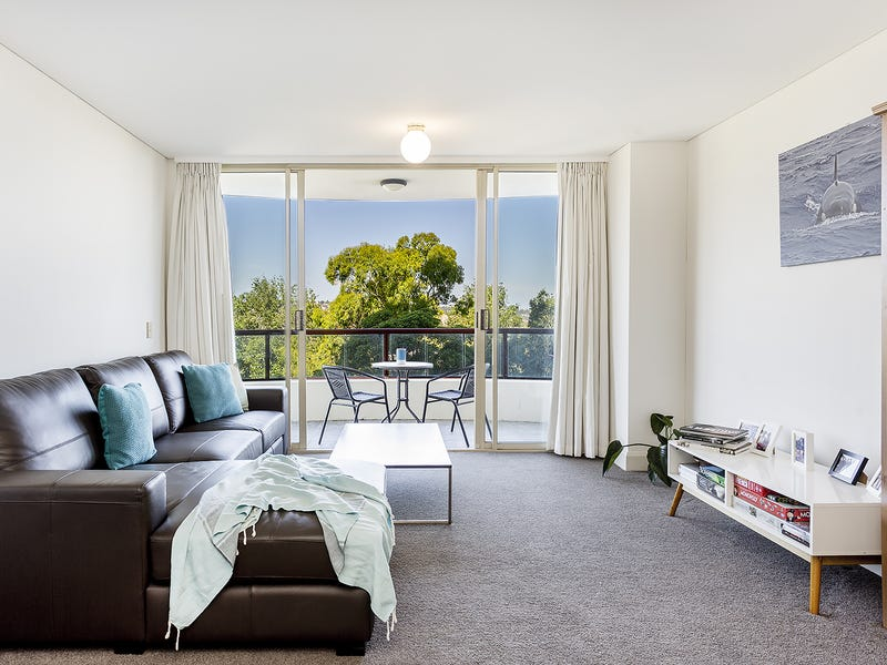 32/94-96 Alfred Street, Milsons Point, NSW 2061