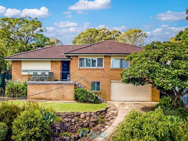 4 Crestbrook Street, Seven Hills, NSW 2147