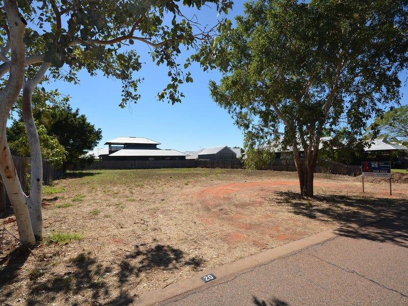 20 Durack Crescent, Broome, WA 6725