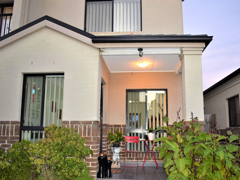 9/6-10 Ligar Street, Fairfield Heights, NSW 2165