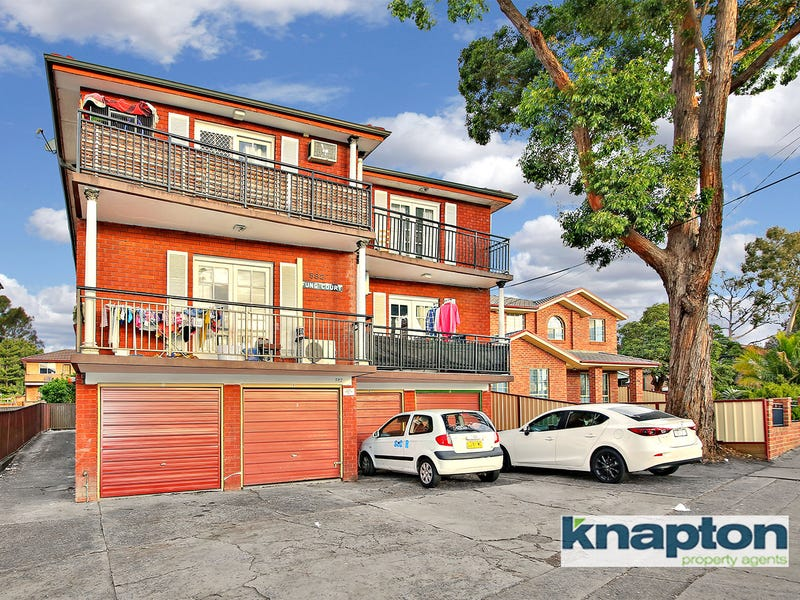 6/582 Punchbowl Road, Lakemba