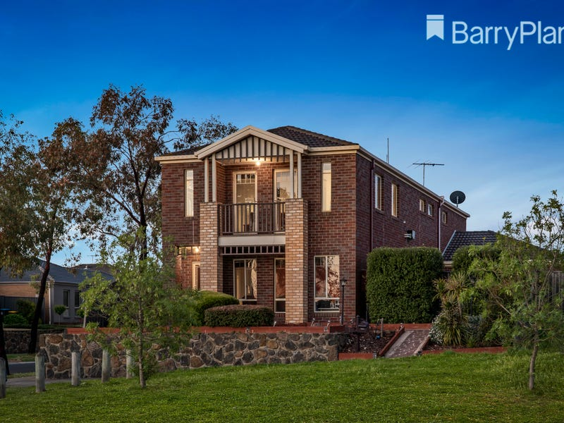 1 Lysterfield Walk, Wyndham Vale, Vic 3024