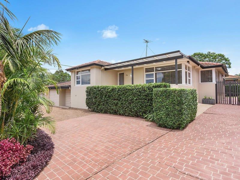 15A Hart Street, Dundas Valley, NSW 2117