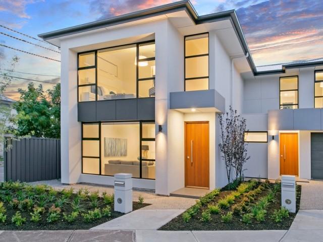 8D Acacia Avenue North, corner of Brooker Avenue, Campbelltown, SA 5074