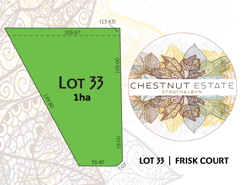 Lot 33, Frisk Court, Strathalbyn, SA 5255