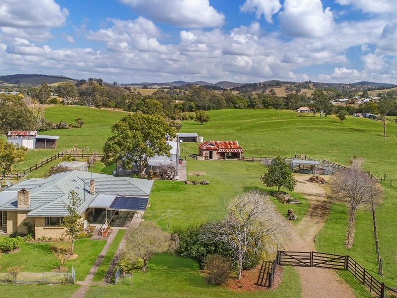 31 Johnsons Creek Road, Stroud Road, NSW 2415