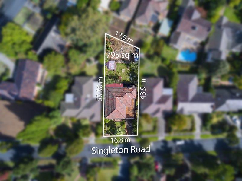 4 Singleton Road, Balwyn North, Vic 3104