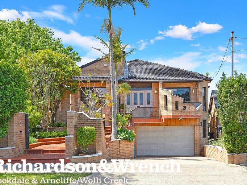 18 Airedale Avenue, Earlwood, NSW 2206