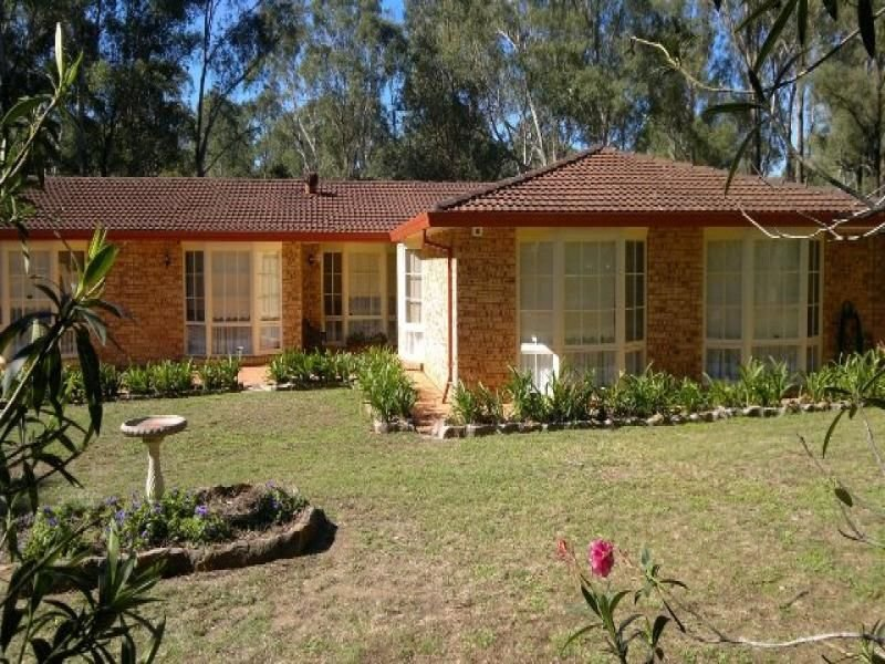 Address available on request, Londonderry, NSW 2753