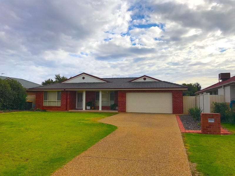7 Montrose Drive, Griffith, NSW 2680