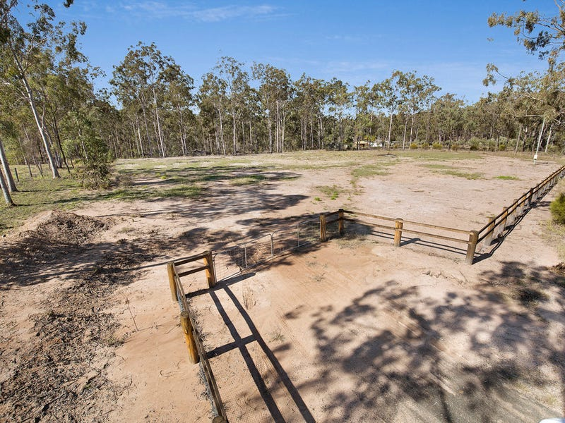 850 Murphys Creek Road, Upper Lockyer, Qld 4352