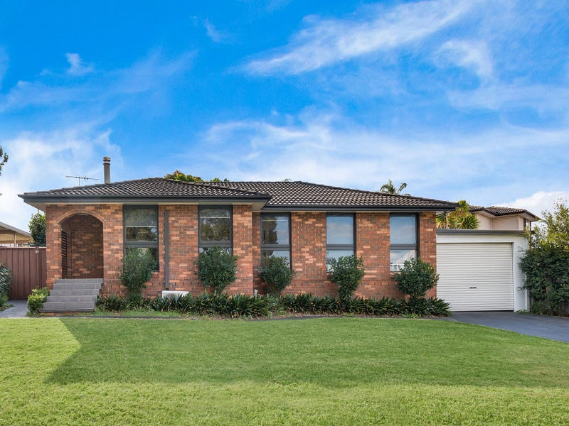 45 Eschol Park Drive, Eschol Park, NSW 2558