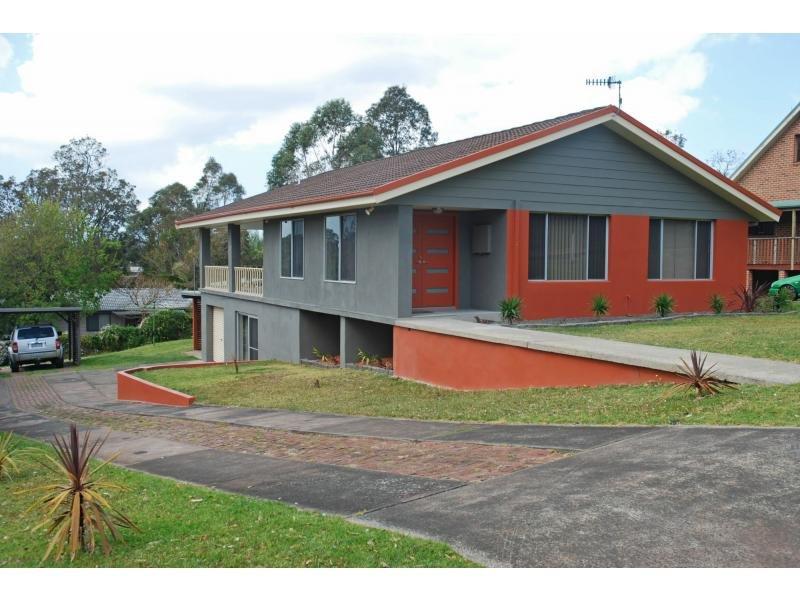 22 Goorama Drive, Cambewarra, NSW 2540