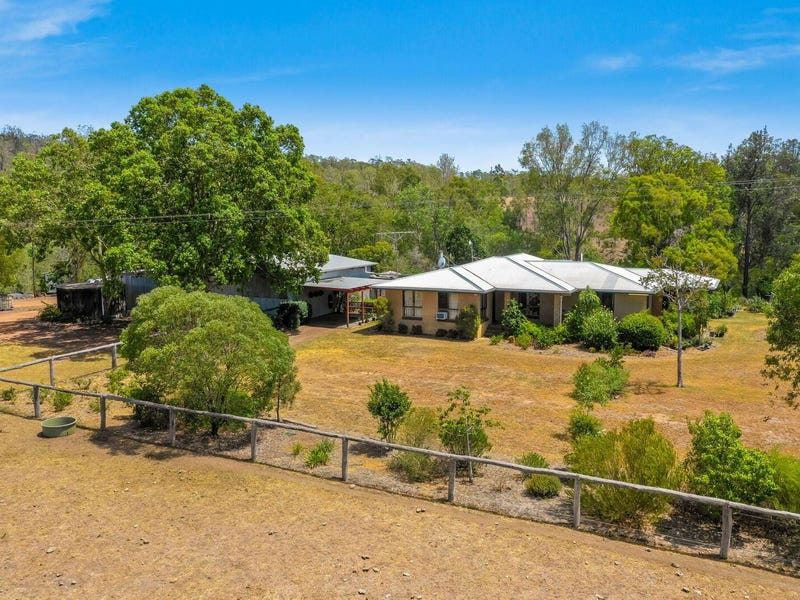 339 Spa Water Road, Blanchview, Qld 4352