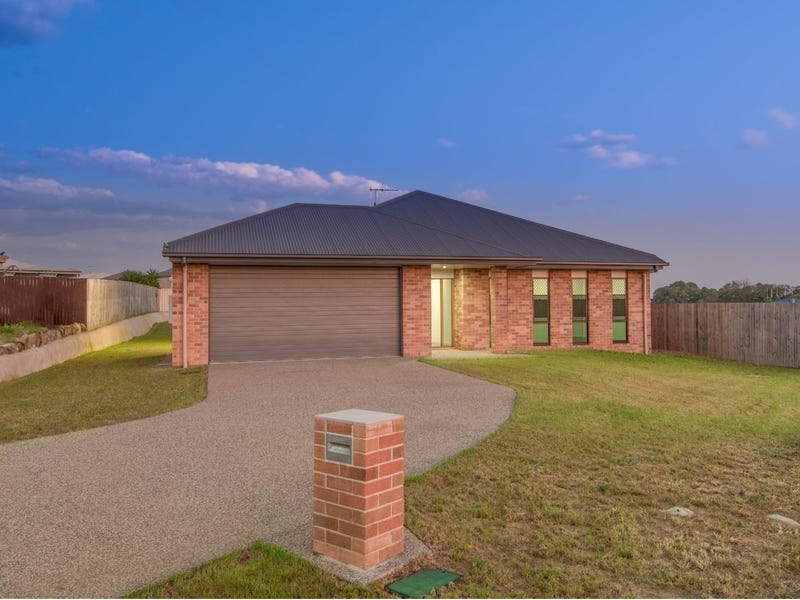 4 Pearlshell Court, Ashfield, Qld 4670