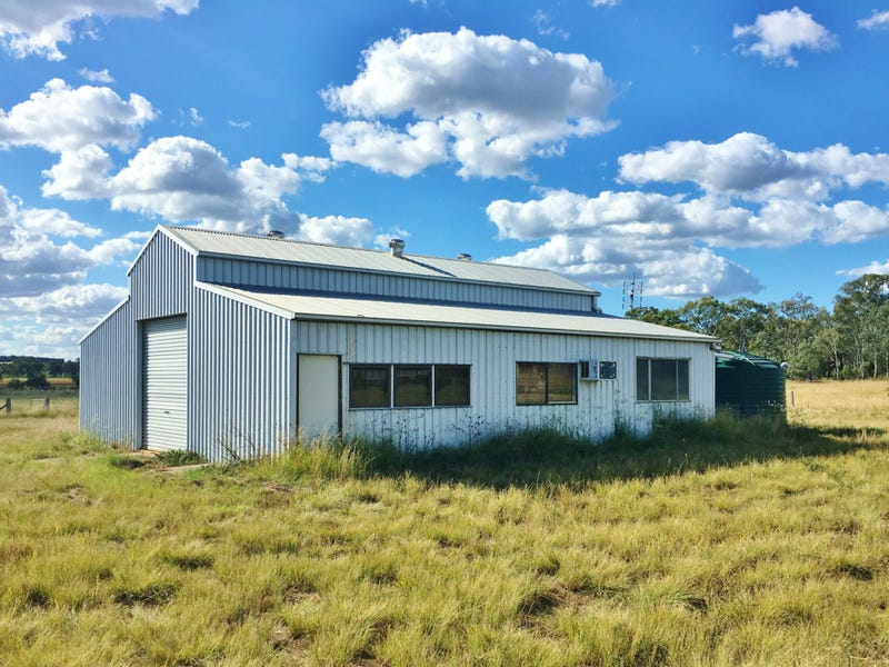 Lot 303 Navy Bean Road, Memerambi, Qld 4610