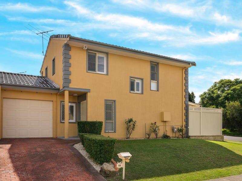 48 Whitehaven Avenue, Quakers Hill, NSW 2763