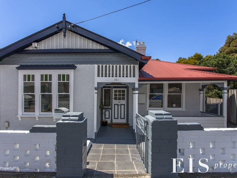 321A Argyle Street, North Hobart, Tas 7000