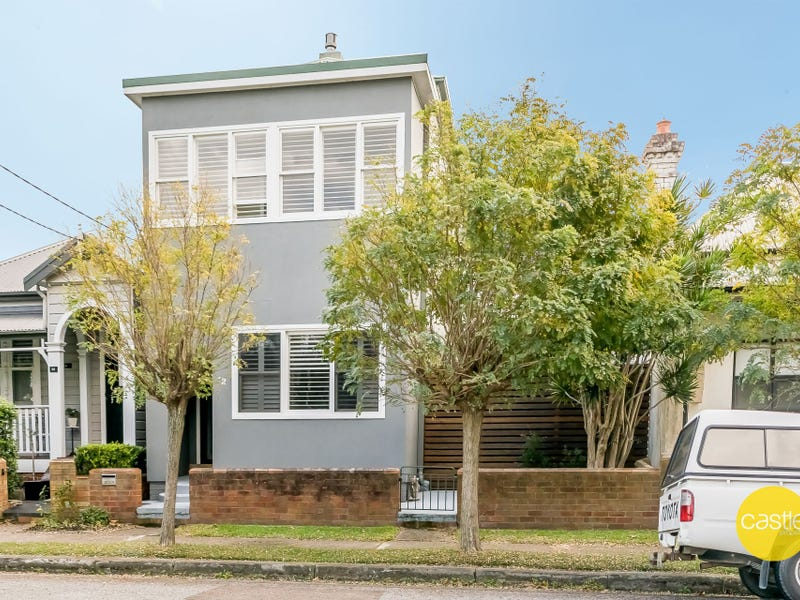 12 Samdon St, Hamilton, NSW 2303