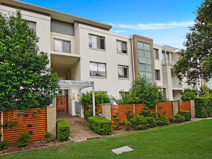 4/1-11 Lydbrook Street, Westmead, NSW 2145