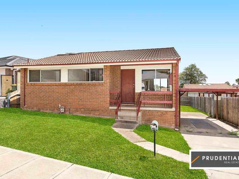 3 Tamora Street, Rosemeadow, NSW 2560
