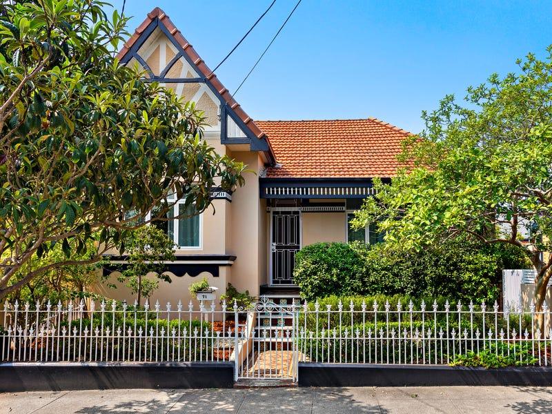 11 Scouller Street, Marrickville, NSW 2204
