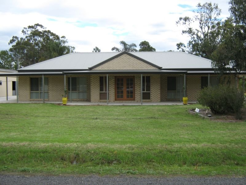 195 Munro Stockdale Road, Munro, Vic 3862