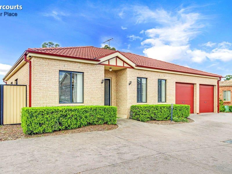 6/7 Baynes Street, Mount Druitt, NSW 2770