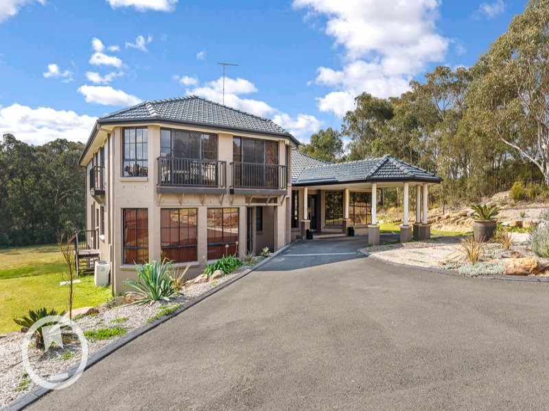 11 Amaroo Park  Drive, Annangrove, NSW 2156