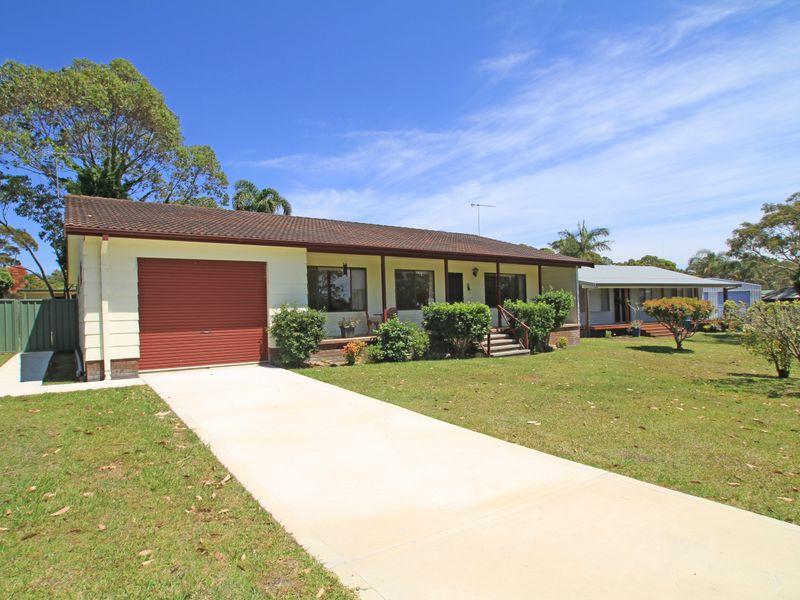 21 Derwent Drive, Cudmirrah, NSW 2540