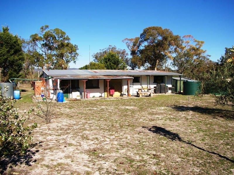 220 Glen Barra Road, Watsons Creek, NSW 2355