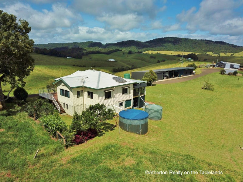 64 McKell Road, Upper Barron, Qld 4883