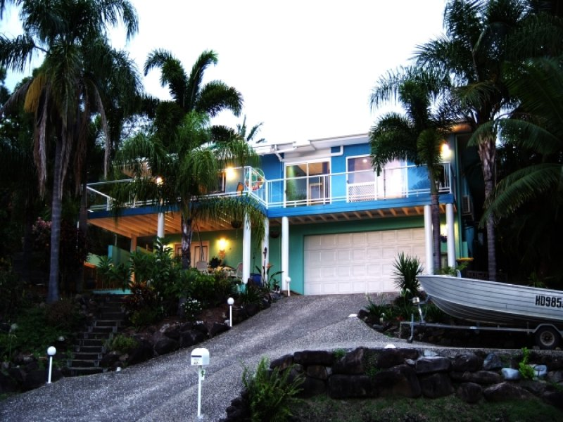 42A Admiral Dr, Dolphin Heads, Qld 4740