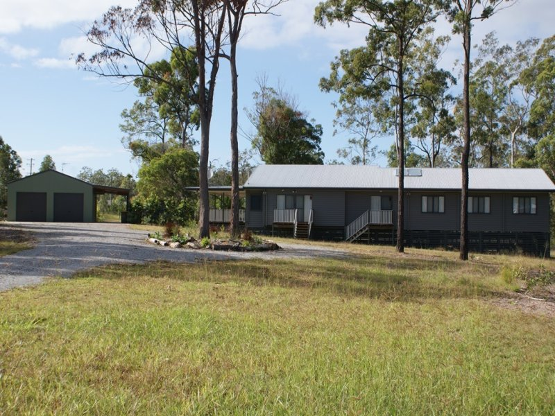 Address available on request, Dunmora, Qld 4650