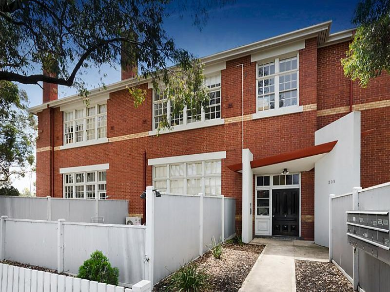 6/209 Melbourne Road, Rippleside, Vic 3215
