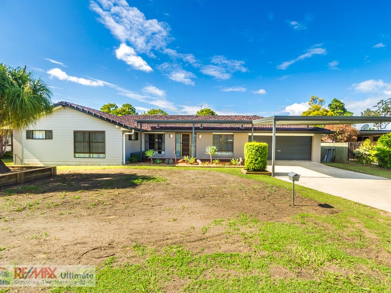 7 Lesley Ave, Caboolture, Qld 4510