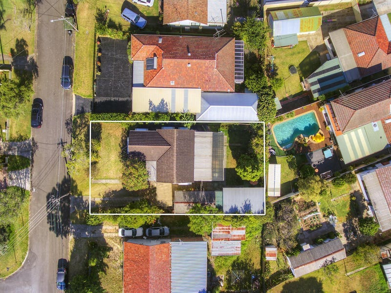 14 Moss Street, Chester Hill, NSW 2162
