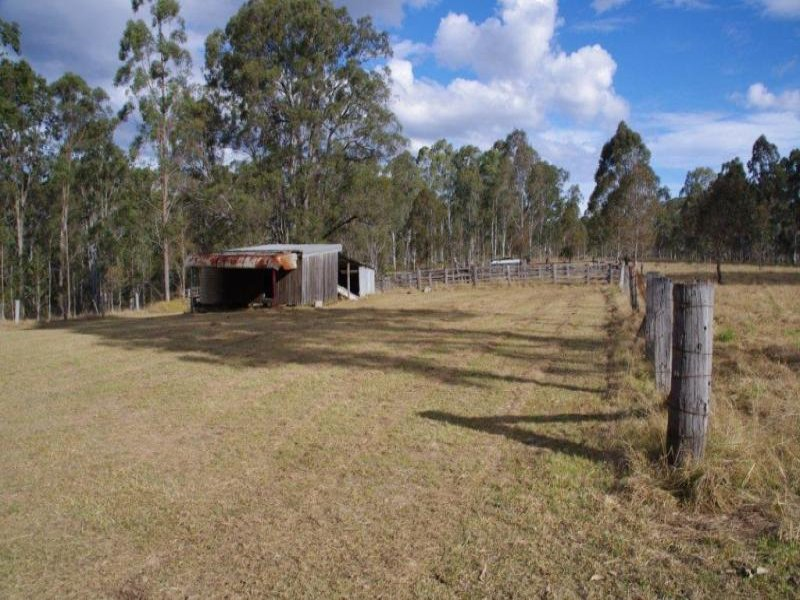 Lot 1 Dinjerra Rd, Glenugie, NSW 2460