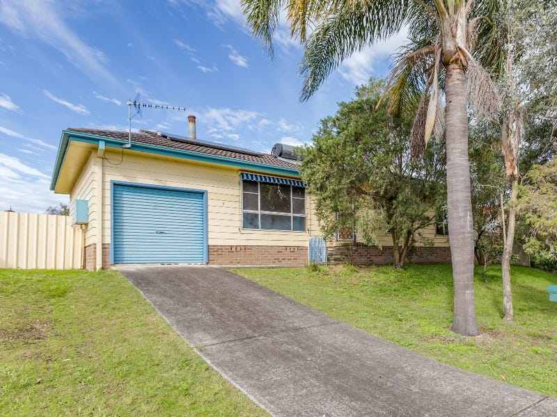 7 Waterbush Crescent, Woodberry, NSW 2322