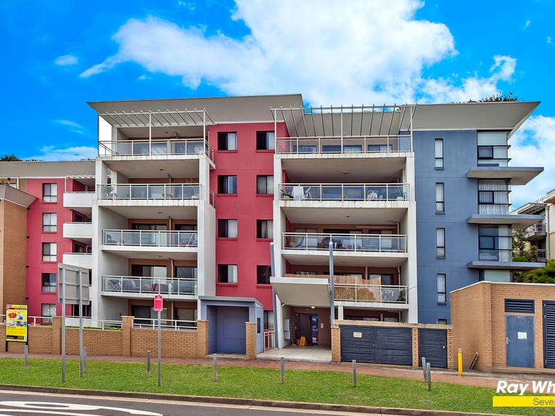 56/21-29 Third Avenue, Blacktown, NSW 2148