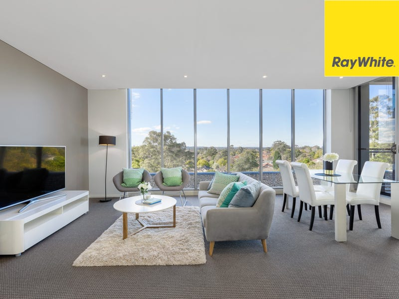 413/3 Ferntree Place, Epping, NSW 2121