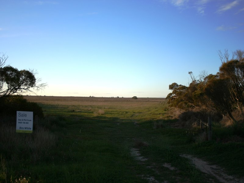Sec 82 Willis Road, Port Neill, SA 5604