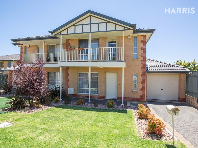 12/21 Hughes Court, Walkley Heights, SA 5098