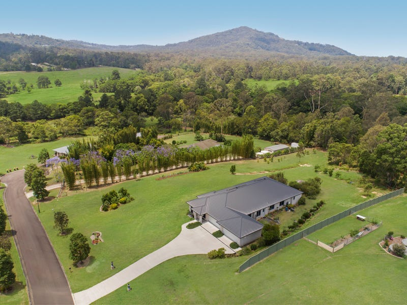 50- 54 Wintergreen Way, Peachester, Qld 4519