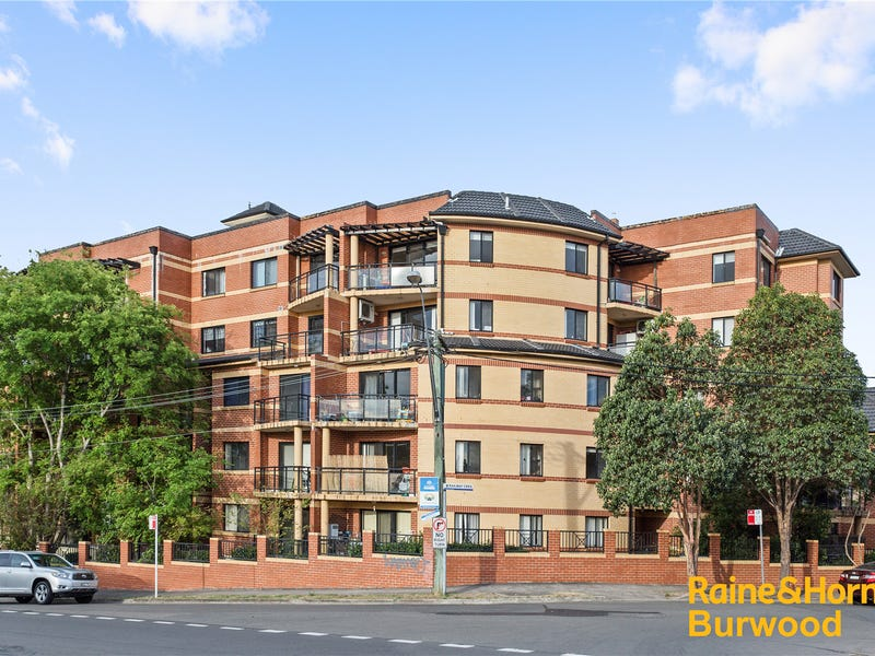 16/1-9 Mt Pleasant Avenue, Burwood, NSW 2134